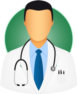 Познайомтесь з лікарями нашого Центру