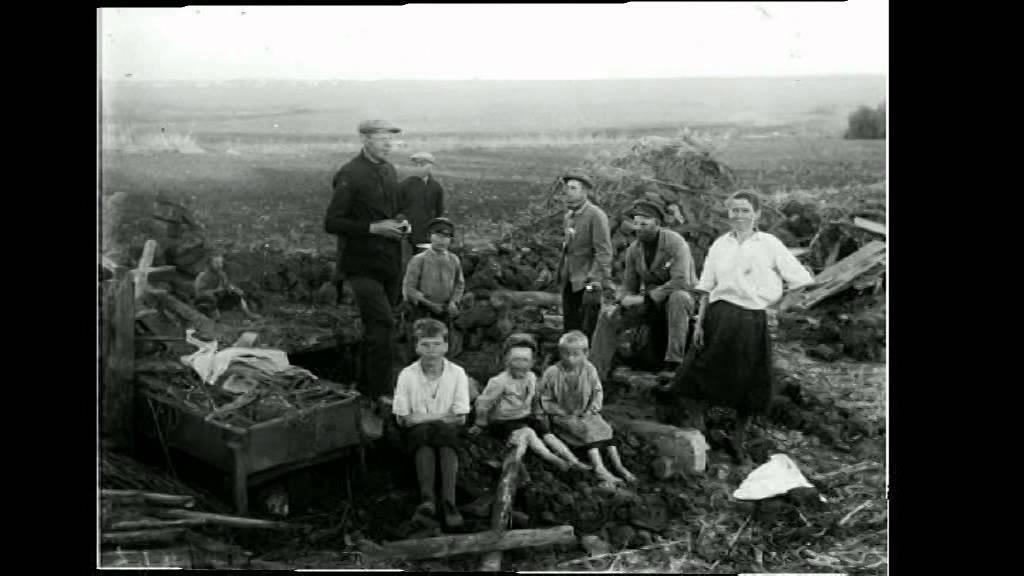 ПРО ГОЛОДОМОР  1932-1933 РОКІВ В УКРАЇНІ ТА В ІЧНЯНСЬКОМУ РАЙОНІ